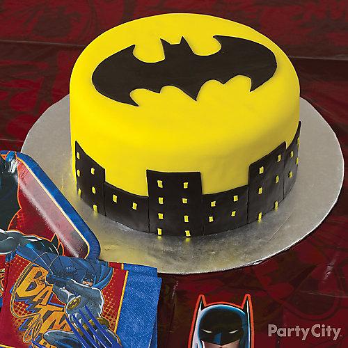 Festa Do Batman Como Montar A Decora 231 227 O Com 80 Ideias