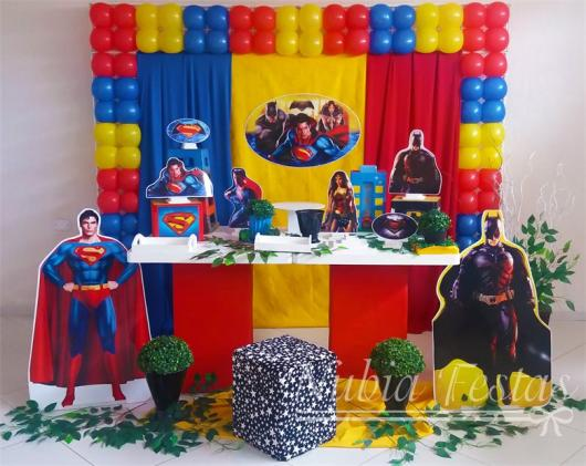 bolo do Superman