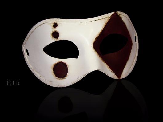 174d942436d14e Máscaras para Baile: 60 Opções Deslumbrantes para Você Arrasar!