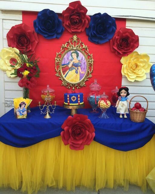 Painel De Flores De Papel 40 Decorações Lindíssimas Para