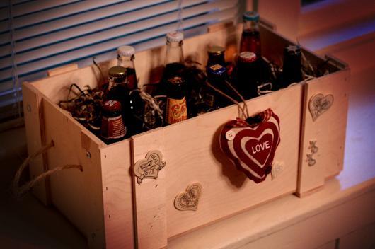 O que colocar na Caixa dos 5 Sentidos paladar seleção de vinhos