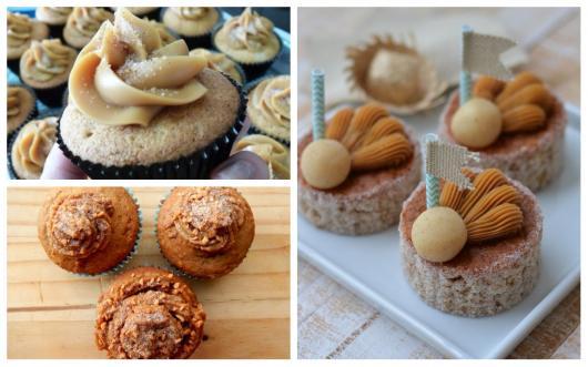dicas para decorar seu cupcake