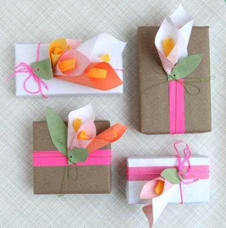 Lembrancinhas Fáceis de Fazer para o Dia Das Mães caixa de doces personalisada com copos de leite de papel