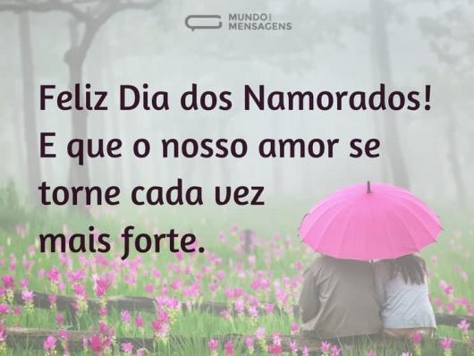 Mensagem Dia Dos Namorados 50 Frases E Imagens Super Românticas