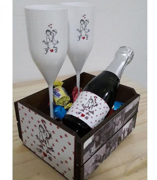 presente para marido