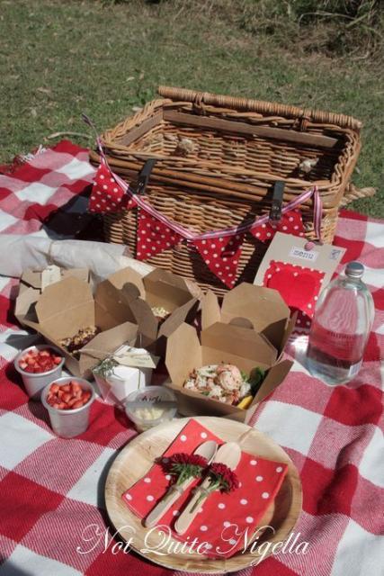 picnic simples