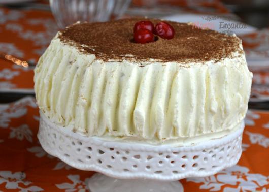 receita bolo decorado