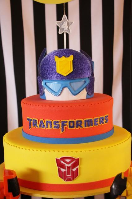 bolo transformers