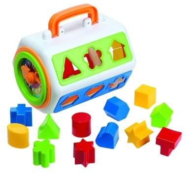brinquedo de encaixar