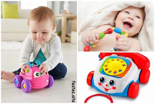 brinquedos bebê menina