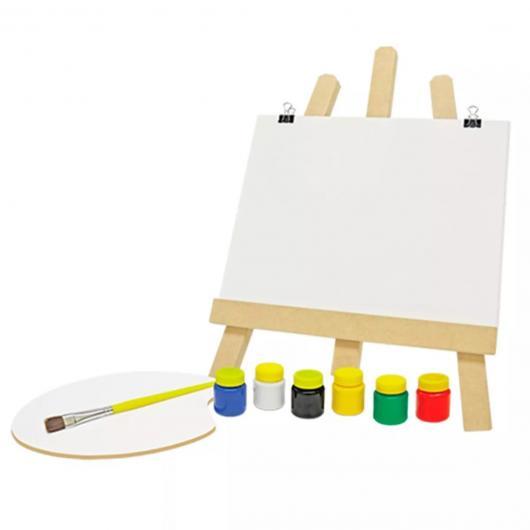 atividade artística