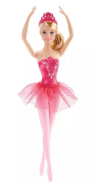 presente Barbie
