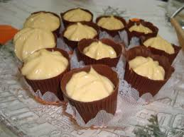 Copinho de Chocolate com mousse de maracujá