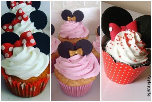 modelos de cupcake