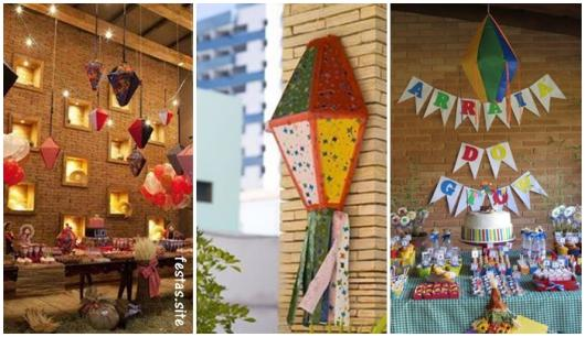 ideias com balões
