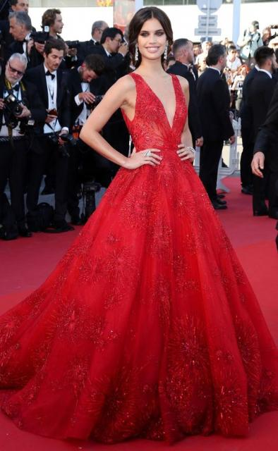 Vestido De Noiva Vermelho Significados E 51 Modelos Para