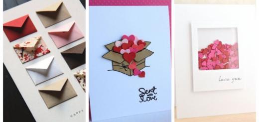 dicas de cartões dia dos namorados