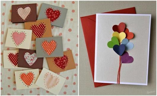 Decoração Dia das Mães com quadrinho de papel