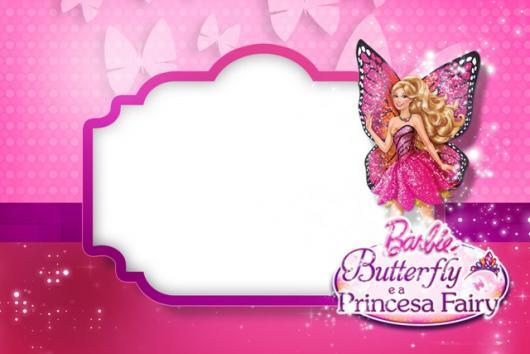adesivos para lembrancinha barbie princesa