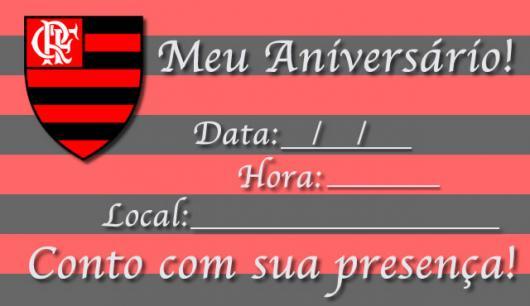 Festa Do Flamengo 45 Ideias De Decoração Com Dicas Para Sua Festa