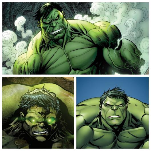 convite do hulk