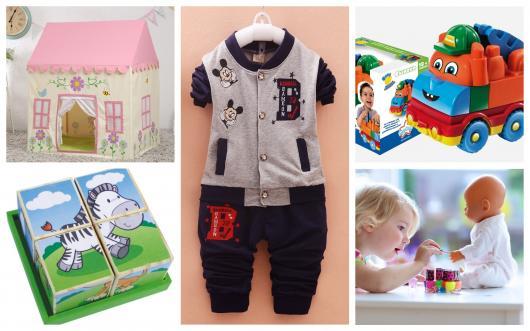 ff5143af1 Presente para Criança de 2 Anos – Ideias Super Educativas e Divertidas!