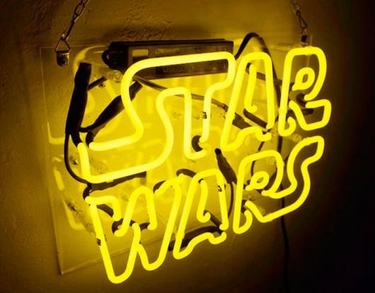 presente star wars