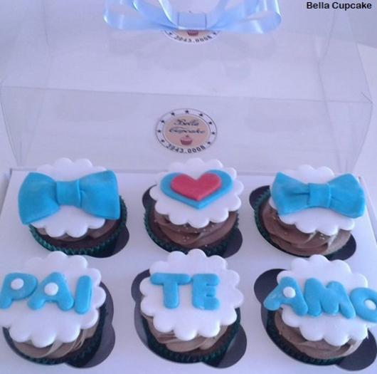 kit de cupcakes