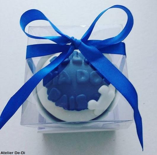 cupcake presente