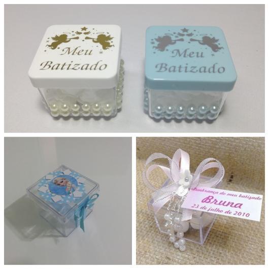 Mais de 50 ideias para decorar sua caixinha e montar uma linda lembrancinha para qualquer evento