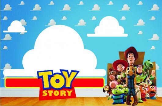 convites toy story  u2013 30 ideias ador u00e1veis para encantar os