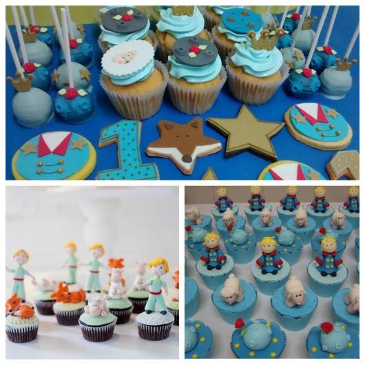 Há muitos padrões lindos e surpreendentes que servem de inspiração para criar um cupcake maravilhoso!