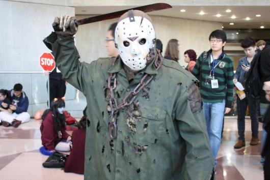 fantasia de filmes Jason