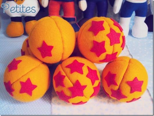 festa dragon ball