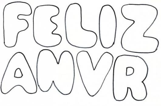 Painel De Aniversário Em Eva 30 Fotos E Ideias Para Montar O Seu