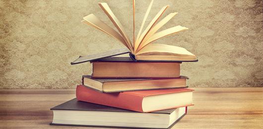 Presente unissex livros