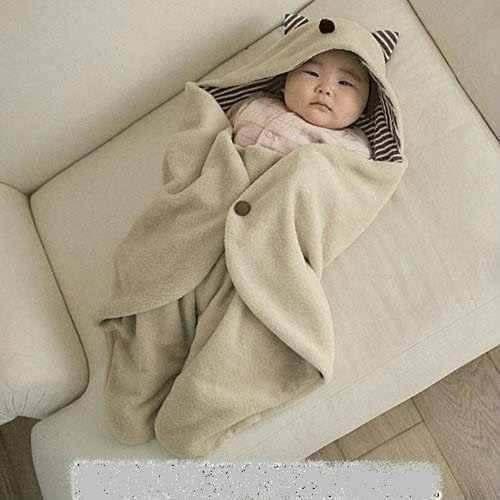 Presente unissex para bebê manta de ursinho