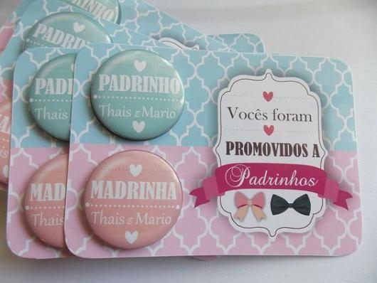 609b6abf5 Lembrancinhas para Madrinhas de Casamento - 37 Sugestões Belíssimas!