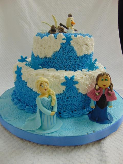 personagens da Frozen de pasta americana