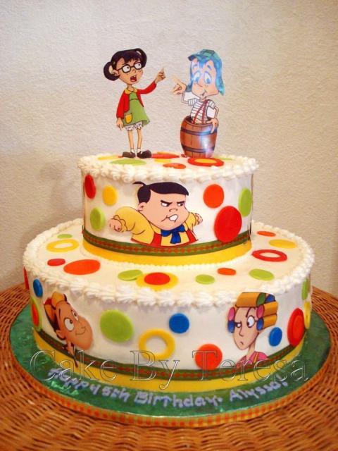 Um estilo de decoração que agrada qualquer criança!