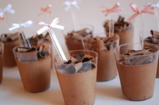 brigadeiro de chocolate preto