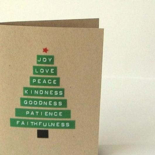 cartão namorado simples