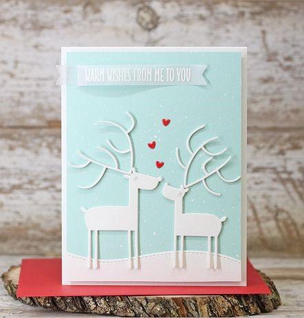 cartão romântico namorado