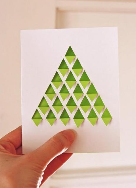 cartão simples