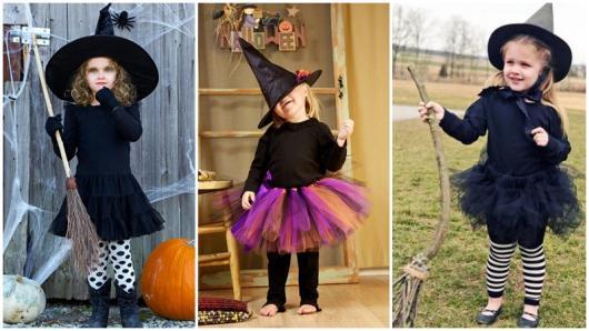 ideias para fantasia de bruxa