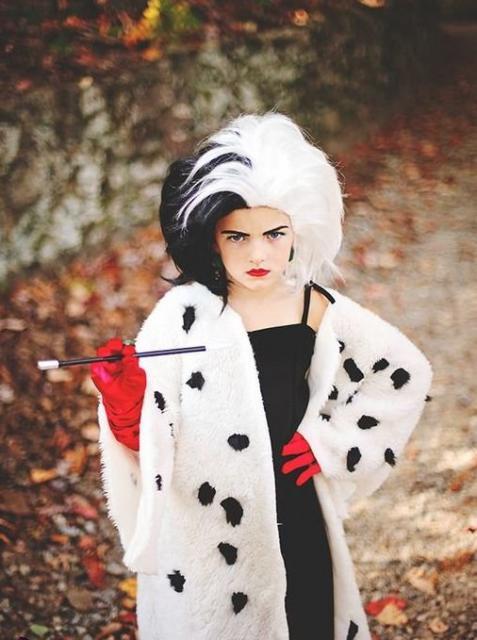 fantasia Cruella
