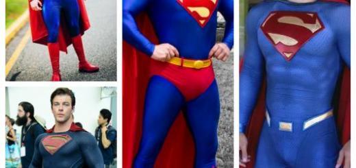 70 modelos imperdíveis e impressionantes de fantasia Super-Homem