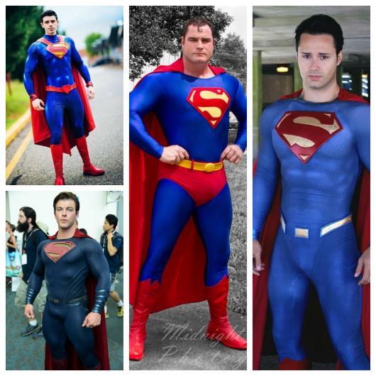 438c4044c8c8b9 Fantasia Super-Homem: 70 ideias para ser o herói por um dia!