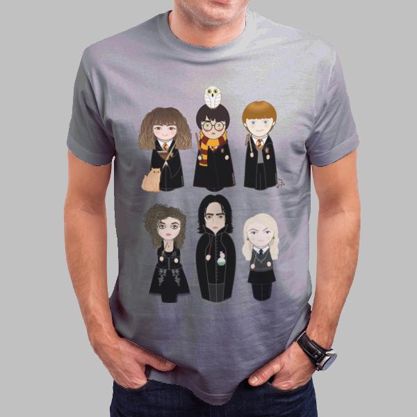 camiseta geek