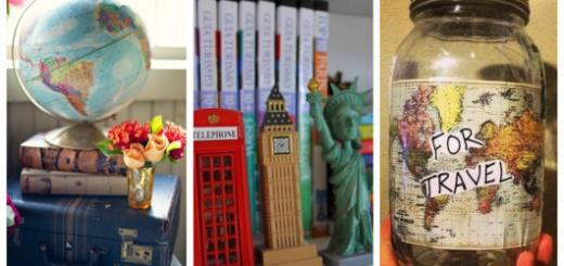 Inspire-se com inúmeras dicas de presentes para quem gosta de viajar